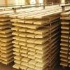 Wooden decorative trim board