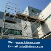 Aluminum Ringlcok Scaffolding tower
