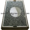 granite countertop & Vanity sinks