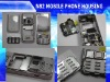N82 mobile phone housings cell phone housing cover mobile phone accessories keypads Lens LCD parts battery covers