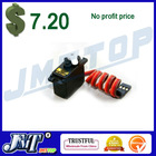 F02433 Corona Digital Tail Servo Metal Gear DS-919MG DS 919MG for Trex 250 450 V2 Sport RC helicopter