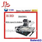 Lead-free BIRD IR6000 bga rework station motherboard repair tool