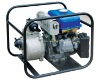 water pump with 4 stroke engine