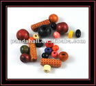 Wood Beads Wholesale Supplies