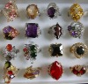 lot of 24pcs jewelry,fashion jewelry,costume jewelry