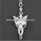 Arwen Undomiels Necklace the Lord of the rings necklace