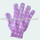 bath mitt,bath glove