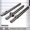 Single Hole Screw barrel