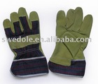 Pig Leather working gloves