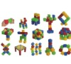 Kids puzzle block toys