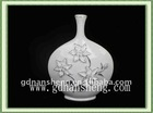 bone china arts crafts vase