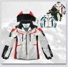 Top Grade Men Polyester Winter Ski Wear