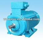 Y2 series 3-phase asynchronous motor