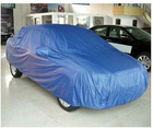 PEVA and Non Woven fabric car cover UV protection waterproof car cover