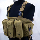 Tactical AK Bellyband Vest (equipment)
