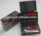 27pcs hand tools set