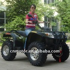 4WD 500CC QUAD with EEC