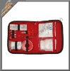 red car first aid kit