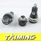 Fuse socket BLX-1 6X30