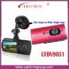 HD 1080p car black box