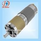 DS-28RP395 DC gear motor