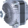 lastest electric fan motor axial fan motor