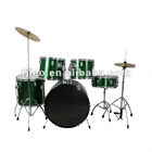 Salable Entry Level L-1000 Drum Kit Drumset