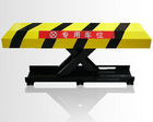 Coma High Quality X Model Parking Lot Barrier