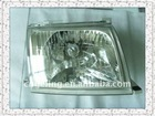 NISSAN D22 PICKUP HEAD LAMP CRYSTAL LAMP Auto lamp