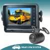 "5"" waterproof backup system with waterproof monitor"