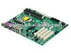 ATX Industrial Motherboard supporting 32nm LGA1155 Intel Core i7/i5/i3 Sandy Bridge