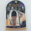 arc type zinc alloy lock