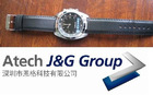 Mobile Phone Accessorie Bluetooth Bracelet watch with caller ID