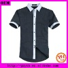 2012 hot sell korean shirt men