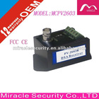 UTP VIDEO BALUN For CCTV MICPV2603