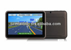 7inch Tablet pc with phone calling, GPS, mobile TV