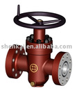 API 6A GATE VALVES