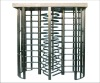 dual full height turnstile for pedestrian access control