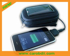Solar recharger for iphone4s