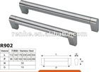 Stainless steel handle,iron handle,zinc handle,aluminium handle R901