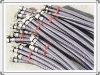metal flexible braided hose