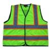 blue reflective safety vest - CC010408