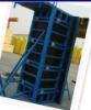 steel framed wall system formwork