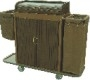 HGJ1565 housekeeping cart