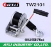 600LB/270KG Winch with cable