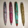 jewelry pen,Rhinestone pen,Crystal Pen