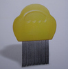 Anti-lice Metal Comb