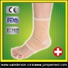 Elastic Ankle Support with Soft Cushion or Gel