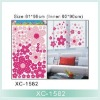 Big Flower Wall Sticker