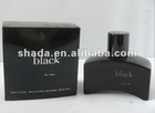 EAU DE TOILETTE Black Parfum For Men 100ml 3.3fl.oz. Natural Spray of Sexy Cool Sensation